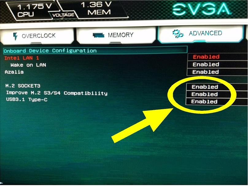 X99 M 2 Getting it to work **STEP BY STEP** - EVGA Forums